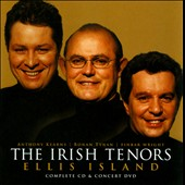 Irish Tenors: Ellis Island