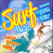 Various Artists: Surf-Music [ZYX]