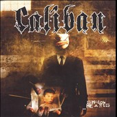 Caliban: Shadow Hearts [Bonus Tracks]