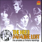 The Herd: Paradise Lost: The Complete U.K. Fontana Recordings