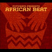 Various Artists: Putumayo Presents: African Beat [Digipak]