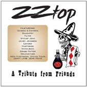 Various Artists: ZZ Top: A Tribute from Friends