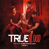 Original Soundtrack: True Blood: Music from the HBO Original Series, Vol. 3