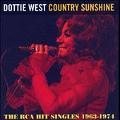Dottie West: Country Sunshine: The RCA Hit Singles 1963-1974