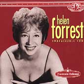 Helen Forrest: Embraceable You