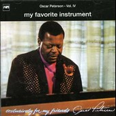 Oscar Peterson: My Favorite Instrument (Exclusively for My Friends, Vol. 4) [Hybrid SACD]