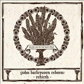 Various Artists: John Barleycorn Reborn: Rebirth