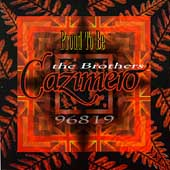 The Brothers Cazimero: Proud to Be