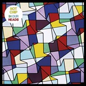 Hot Chip: In Our Heads [Digipak]