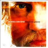 Anders Osborne: Black Eye Galaxy