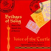 Voice of the Turtle: Bridges of Song