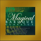 Magical Baroque Classics