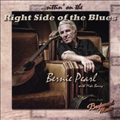 Mike Barry/Bernie Pearl: Sittin' on the Right Side of the Blues
