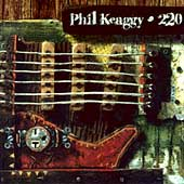 Phil Keaggy: 220