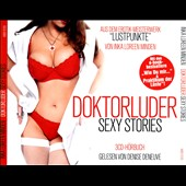 Inka Loreen Minden: Doktorluder: Sexy Stories [Box]