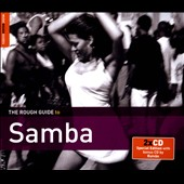 Various Artists: The Rough Guide to Samba