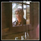 John Denver: Take Me to Tomorrow