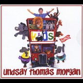 Lindsay Thomas Morgan: Kids Songs