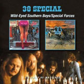 .38 Special (Rock): Wild-Eyed Southern Boys/Special Forces *