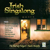Sean Dunphy/The Blarney Singers: Irish Singalong [Aran]