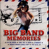 Various Artists: Big Band Memories [Reflection]
