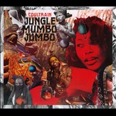 Coultrain: Jungle Mumbo Jumbo [Digipak]