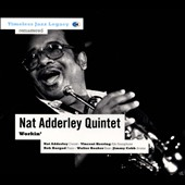 Nat Adderley Quintet: Workin'