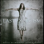 The Last Exorcism, Pt. 2 [Original Motion Picture Soundtrack]
