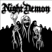 Night Demon: Night Demon