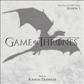 Ramin Djawadi: Game of Thrones: Music From the HBO Series, Season 3 [7/9]