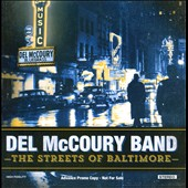 Del McCoury/The Del McCoury Band: The Streets of Baltimore