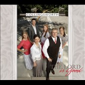 The Collingsworth Family: The  Lord Is Good [Digipak]