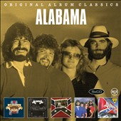 Alabama: Original Album Classics [Slipcase]