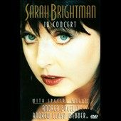 Sarah Brightman: In Concert [DVD]