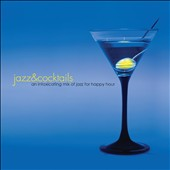 Jeff Steinberg: Jazz & Cocktails