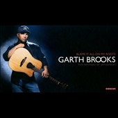 Garth Brooks: Blame It All on My Roots: Five Decades of Influences *