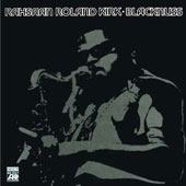 Roland Kirk/Rahsaan Roland Kirk: Blacknuss [Limited Edition] [Remastered]