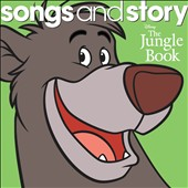 Various Artists: Disney Songs & Story: The Jungle Book