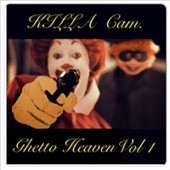 Cam'ron: Ghetto Heaven *