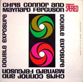 Chris Connor (Vocals)/Maynard Ferguson: Double Exposure