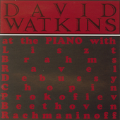Classic Piano Favorites / David Watkins