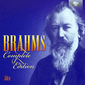 Brahms: Complete Edition [50 CDs]