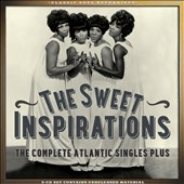 The Sweet Inspirations: Complete Atlantic Singles Plus [Remastered] *