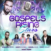 Various Artists: Gospel's Rising Stars