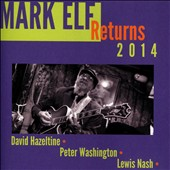 Mark Elf: Mark Elf Returns 2014 [8/19]