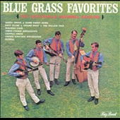 The Scottsville Squirrel Barkers: Blue Grass Favorites