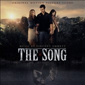 Vince Emmett: The Song [Soundtrack]