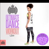 Various Artists: Ultimate Dance Workout [2015]