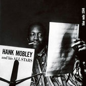 Hank Mobley: Hank Mobley & His All Stars