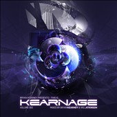 Bryan Kearney/Will Atkinson: Bryan Kearney Presents This Is Kearnage, Vol. 001
